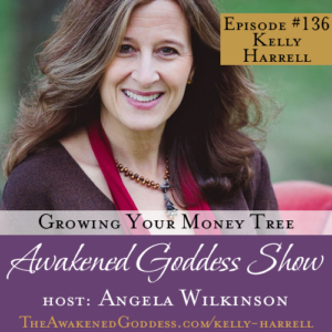 Join Kelly Harrell to learn wealth creation for women.